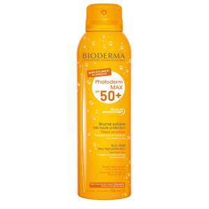 Bioderma Photoderm Max Spf50 Sun Mist Sensitive Skin 150ml