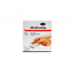 Hartmann Medicomp Garza Sterile 10x10cm 10x2 Unità