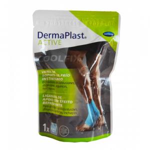 Hartmann Dermaplast Active Benda Di Sostegno Rinfrescante 6cmx4m