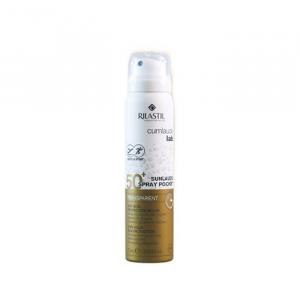 Cumlaude sunlaude Spray Pocket Transparent Spf50+ 75ml