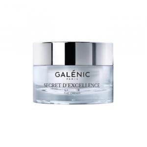Galenic  Secret D'Excellence La Creme 50ml