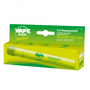 VAPE DERM Herbal Gel Dopopuntura 10ml