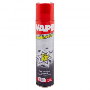 VAPE Multinsetto Spray 400ml
