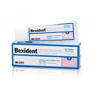 Bexident Gel Topico Per Denti Sensibili 50ml