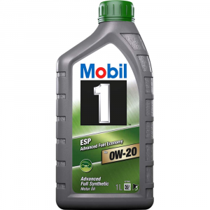 OLIO MOTORE MOBIL 1 ESP ADVANCED FULL SYNTHETIC 0W30 1L