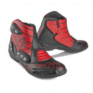 Speed S1 RED-2