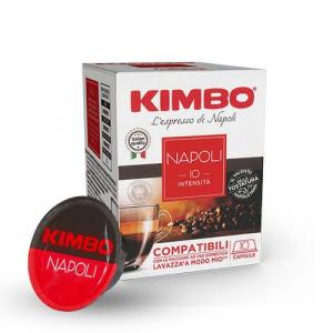 80 CAPSULE KIMBO A MODO MIO NAPOLI