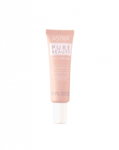 Pure Beauty Face Primer | Base viso correttiva