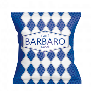 100 CAPSULE BARBARO CREMOSO NAPOLI A MODO MIO