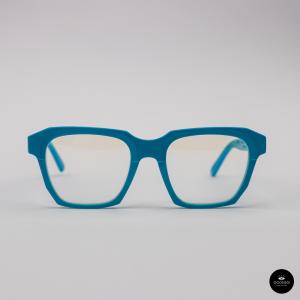Dandy's eyewear mod. Fobico, celeste su turchese limited ed./SOLD OUT
