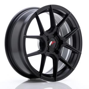 Cerchi in lega  JAPAN RACING  JR30  20''  Width 8,5   PCD Custom  ET Custom  CB 74,1    Black