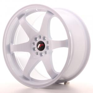 Cerchi in lega  JAPAN RACING  JR3  19''  Width 9,5   PCD Custom  ET 35  CB 74,1    White