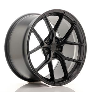 Cerchi in lega  JAPAN RACING  SL01  19''  Width 8,5   PCD Custom  ET Custom  CB 72,6    Black