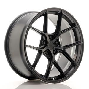 Cerchi in lega  JAPAN RACING  SL01  19''  Width 9,5   PCD Custom  ET Custom  CB 72,6    Black