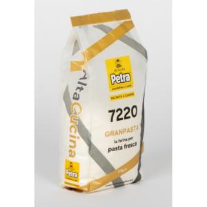 Farina Petra 7220 (per pasta fresca)
