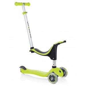 Monopattino GO UP SPORTY Globber Lime Green