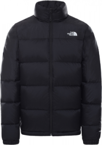 Giacca The North Face W Diablo Down Jacket Black