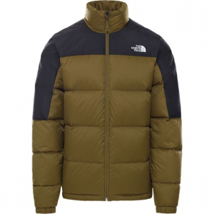 Giacca The North Face Piumino 700 Down Jacket Green