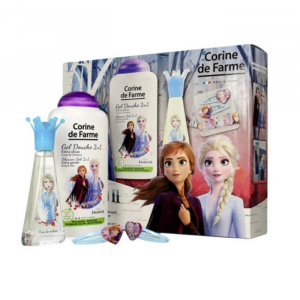 Disney Frozen II Set 5 Parti 2020