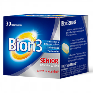 Bion3 Senior 30 Compresse