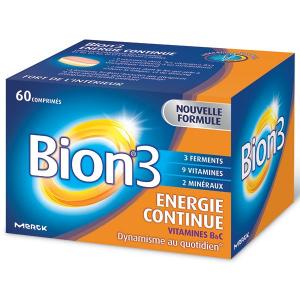 Bion 3 energia continua 60 compresse