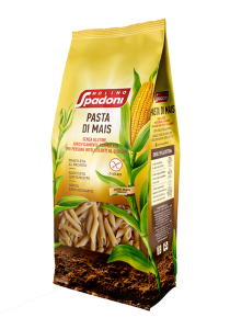 Spadoni Penne Rigate Mais Senza Glutine GR.500