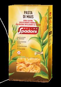 Spadoni Tagliatelle Mais GR.250
