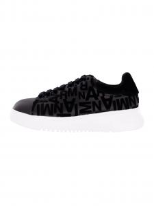 Sneakers Emporio Armani X3X024XM531 A083 Nero