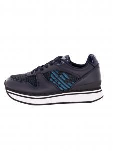 Sneakers Emporio Armani X3X046 XM547 R803 Blu