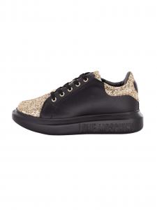 Sneakers Love Moschino JA15654G0BJ6290A Nero
