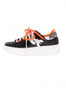 Sneakers Patrizia Pepe 2V9708 A3KW FB19 Nero/Arancio/Bianco