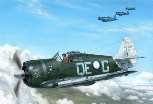 CAC CA-19 Boomerang
