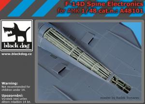 F-14 D