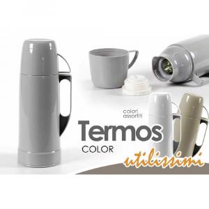 Thermos Plastica Pratico 0.35 Litri