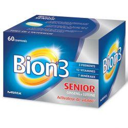 Bion 3 Senior Integratore alimentare 60 compresse
