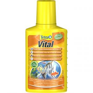 TETRA VITAL per benessere e la vitalita' dei pesci tropicali 250ml