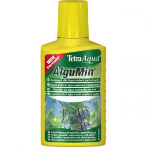 TETRA ALGUMIN ML. 100 Trattamento anti-alghe biologico