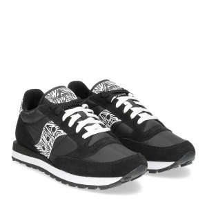 Saucony Jazz Original black zebra