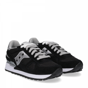 Saucony Shadow Original black silver