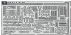 Bismarck Part 2