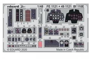 Me110E