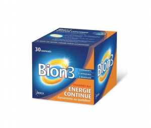 Bion 3 Energy 30 Comp