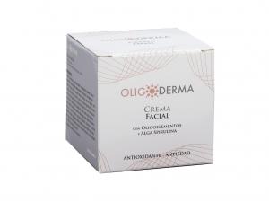 Artesania Crema Facial Oligoderma 50ml