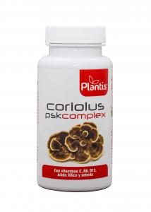 Artesania Coriolus Psk Complex 60 Cap
