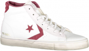 CONVERSE PRO Leather Vulc Distressed Unisex