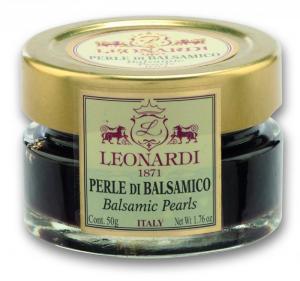 Acetaia Leonardi Perle di Balsamico GR.50
