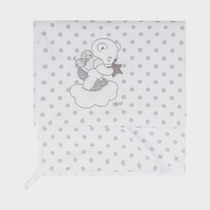 Telo Bagno per bambini linea Mambo by Picci