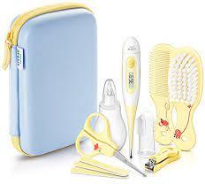 Philips Avent SCH400/30 Set Beauty BabyCare per la Cura del Bambino,