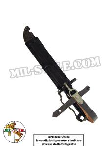 Baionetta AK 47-NVA-usata