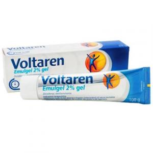 VOLTAREN Emulgel 2% Gel 100 g.